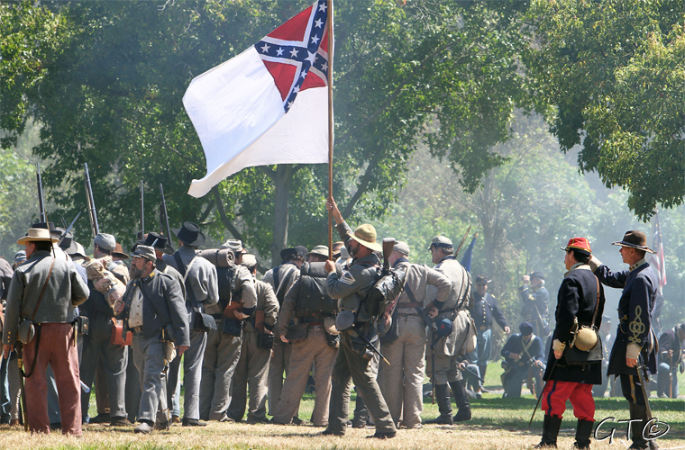 Civil War Reenactment Huntington Beach Free Great Educational
